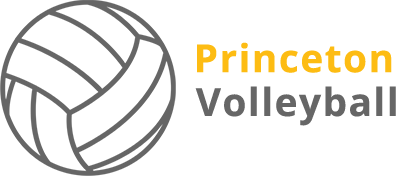Princeton Volleyball