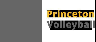 Princeton Volleyball